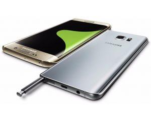 Nieuwe Samsung Telefoo