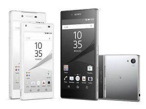 Nieuwe Samsung Telefoon