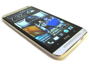 Nieuwe HTC Telefoon